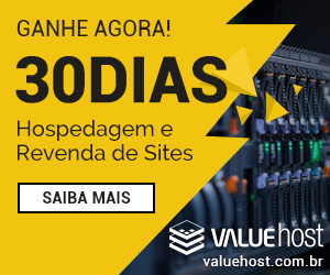ValueHost Hospedagem